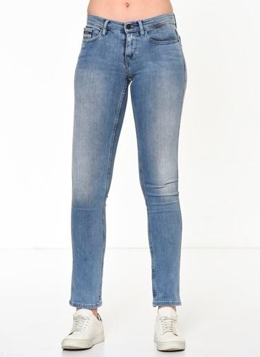 Calvin Klein Jean Pantolon | Slim Mavi